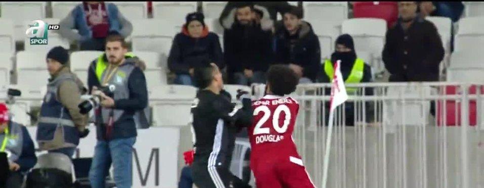 Medel'den Beşiktaş'a kötü haber