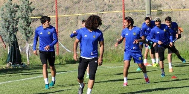 Yeni Malatyaspor sezonu evinde kapatıyor