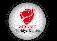 Türkiye Kupası'nda yarı final heyecanı