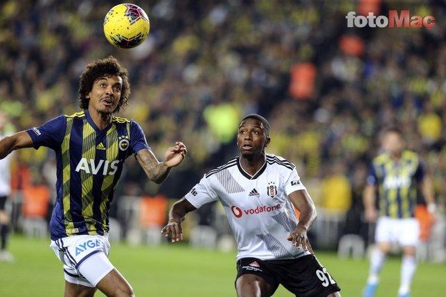 Luiz Gustavo'dan flaş transfer göndermesi: Defans...