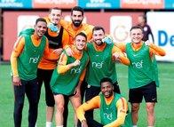 Galatasaray'da can sıkan gelişme!