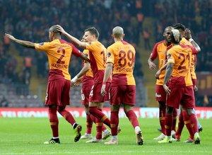Spor yazarları Galatasaray MKE Ankaragücü maçını yazdı