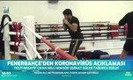 Fenerbahçe'den corona virüsü açıklaması