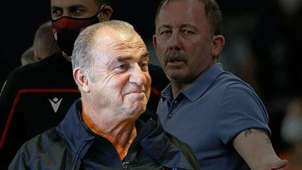 Galatasaray'dan Beşiktaş'a Kaan Ayhan şoku! Fatih Terim babasıyla görüşecek