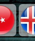 Türkiye - İzlanda maçı ne zaman, saat kaçta, hangi kanalda? CANLI yayın bilgileri, kadrolar...