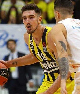 Fenerbahçe'ye De Colo ve Westermann'dan kötü haber