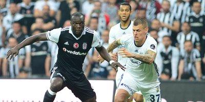 2 isim Antalyaspor maçında yok