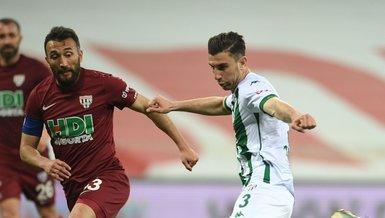 Son dakika TS transfer haberleri | Trabzonspor Onur Atasayar'ı gündemine aldı