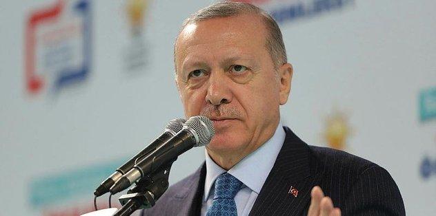 Erdoğan'dan Lefter paylaşımı