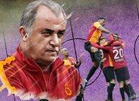Fatih Terim'den son karar! İşte Galatasaray'ın kapanış 11'i