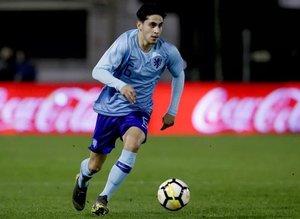 Barcelona'nın yeni transferi Ludovit Reis'in fotoğrafları