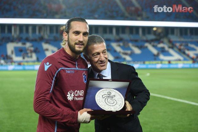 Trazonspor'un genç yıldızı İtalyan devi Juventus'un radarına girdi