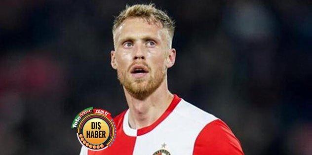 Beşiktaş Nicolai Jorgensen'in kapısından döndü! Harcama limiti kararı... - topbaşı -