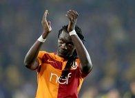 Galatasaraylı Gomis'in yerine Beşiktaşlı Negredo