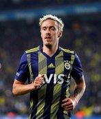 Fenerbahçe'ye kötü haber! Kruse gitti ama...