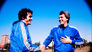Italy's 1982 World Cup hero Paolo Rossi dead at 64