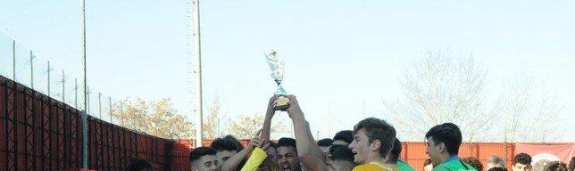 İlhan Cavcav anısına düzenlenen turnuva sona erdi