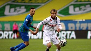Çaykur Rizespor Trabzonspor: 0-0 | MAÇ SONUCU ÖZET
