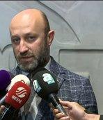 """Cenk Ergün: """"Başkanımız benden teknik heyetin uyarılmasını istedi"""""""