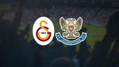Galatasaray Johnstone Avrupa Ligi maçı ne zaman, saat kaçta ve hangi kanalda CANLI yayınlanacak? Muhtemel 11'ler ve daha fazlası...