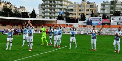 Adana Demirspor'da borç açıklandı