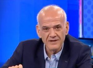 Ahmet Çakar'dan Fenerbahçe ve Fatih Terim için flaş sözler