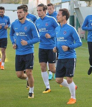 Trabzonspor sezonu açıyor