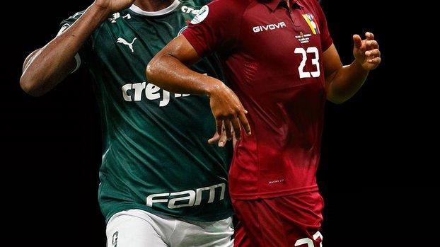 Beşiktaş'tan Latin golcü atağı! Listede Miguel Borja ile Salomon Rondon var