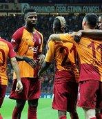 Galatasaray ile Kasımpaşa 29. randevuda