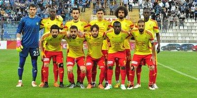 Yeni Malatyaspor, Süper Lig için sahada