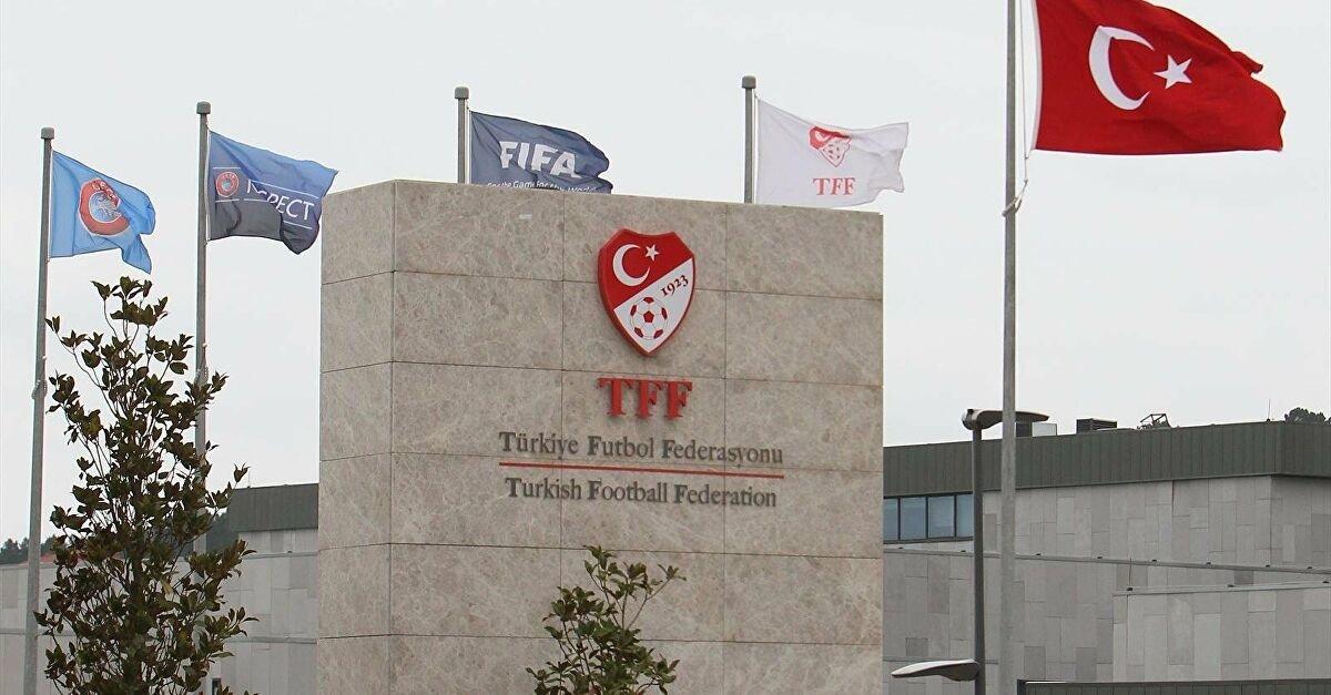 Tff Stadyum Zemininde Değişikliğe Gidiyor