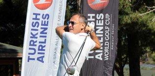 Turkish Airlines Open Golf 2017, yarın başlayacak