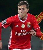 Benfica'ya servet...