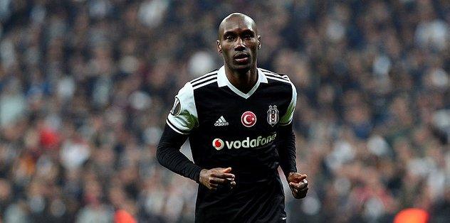 Atiba Hutchinson Beşiktaş'ta rekor için sahaya çıkacak