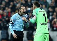 """""""Fikret Orman olsa penaltıyı verirdi!"""""""