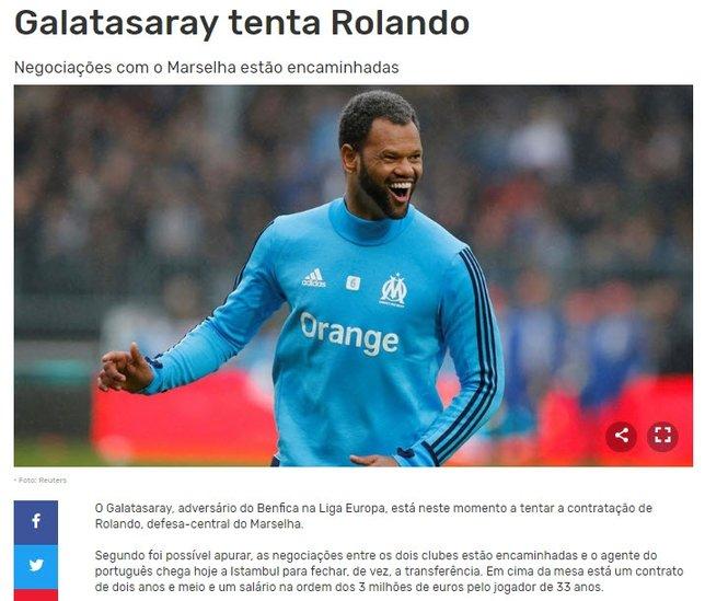 Yıldız oyuncunun menajeri Galatasaray için İstanbul'a geliyor!