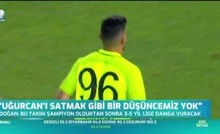 Trabzonspor'dan resmi açıklama! Uğurcan Çakır...