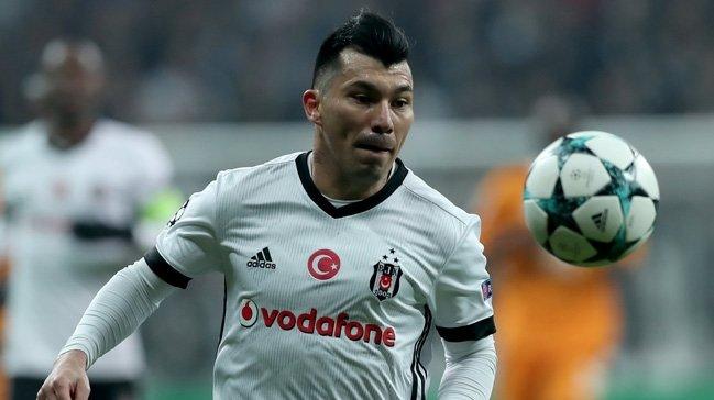 Beşiktaşlı yıldız: En iddialı takım Galatasaray