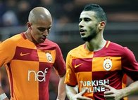Belhanda, Feghouli ve Gomis'ten 50 milyon Euro tasarruf