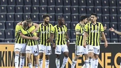 Fenerbahce get narrow win to be hot on Besiktas' trail