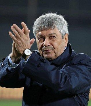 Lucescu, Beşiktaş'ı öve öve bitiremedi