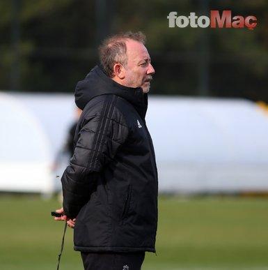 Beşiktaş'ın transfer hedefi ortaya çıktı! 'Yeni Atiba' için ilk görüşme...