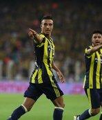 Sarı-lacivertliler Kadıköy'de turladı