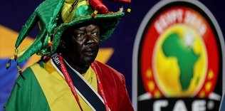 Senegal and Algeria vying for Africa Cup of Nations