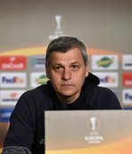 Lyon Teknik Direktörü Bruno Genesio: