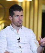 Futbolda FETÖ yapılanması davası: Emre Belözoğlu hakkında soruşturma sürüyor