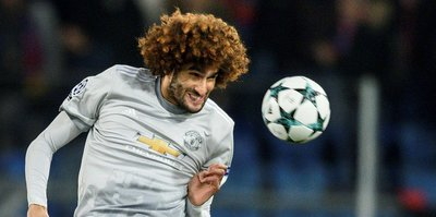 Fellaini bombası