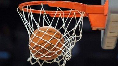 Basketbolda haftanın programı belli oldu