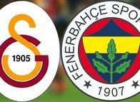Galatasaray'dan Fenerbahçe'nin talebine ret: Anamız bizi bunun için doğurdu!