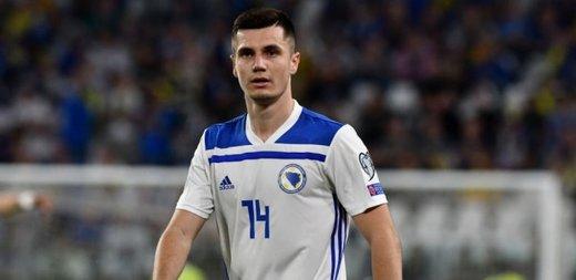 besiktas transferde dugmeye basti ljajicin yerine amer gojak 1595283725311 - Beşiktaş transferde düğmeye bastı! Ljajic'in yerine Amer Gojak!